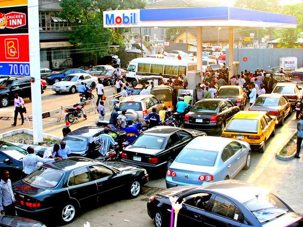 Fuel Scarcity Nigeria